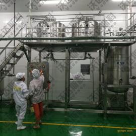 鸭血豆腐生产线|血豆腐生产设备