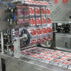 鸭血生产成套设备|猪血生产成套设备