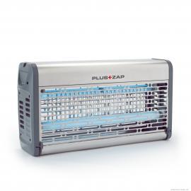 澳大利亚进口灭蝇灯 pluszap ZE 127 不锈钢灭蝇灯 功率:80W