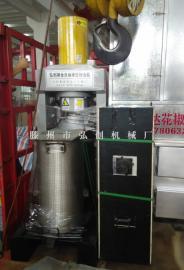 强兴花椒籽50mpa单桶榨油机,强兴60mpa花椒籽大型榨油机