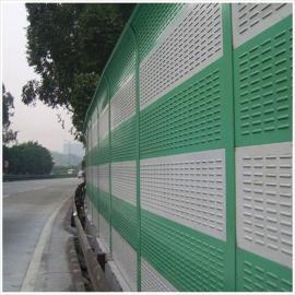 高速铁路隔音墙-公路上的隔音墙-小区声屏障厂