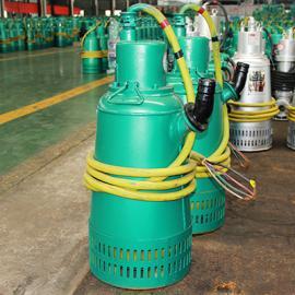 矿用防爆潜水泵*生产制造 源头把控品质