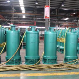 BQS30-36-7.5�V用防爆��水排污泵 小功率�V井用排污排沙泵