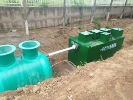 500t/h地埋式一体化污水处理装置
