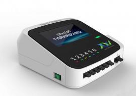 干式荧光分析仪――医用器械主板定制开发