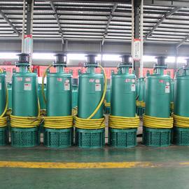 矿用防爆潜水泵160方流量18.5KW专业煤矿井下用潜污泵