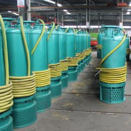 BQS矿用防爆潜水泵 BQS70-100/2-37 常规型号满足需求