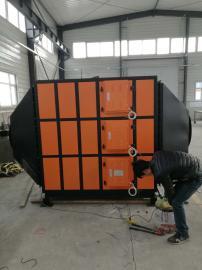 RCO催化燃烧废气处理设备催化燃烧系统特点