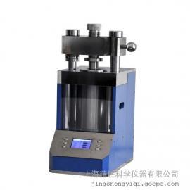 JZP-60J全自动等静压压片机 实验室冷等静压机 腔体Φ50×150mm