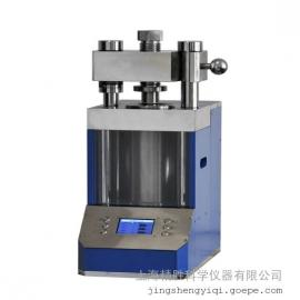JZP-100J全自动等静压压片机 实验室冷等静压机 Φ60×150mm