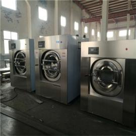 提升酒店宾馆洗涤设备的洗净率 洗衣房用洗衣机设备使用方法
