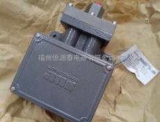 BH-018004-018 4NN-EE4-N4-C2A美国SOR压力开关