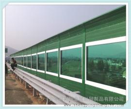 道路声屏障@城市道路声屏障@城市道路高架桥声屏障