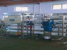 空调循环冷却水处理设备