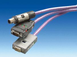 西�T子PLC RS485通�插�^