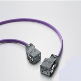 西门子PLC RS485DP通讯插头