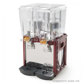 意大利高富来COFRIMELL Jetcof 240M搅拌式冷饮机 S喷泉式冷饮机