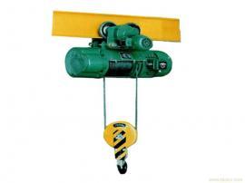 矿源牌CD型1T电动葫芦 矿山起重机优质电动葫芦生产定制