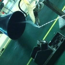 A-021电路板流水线烙铁焊接烟雾吸烟机