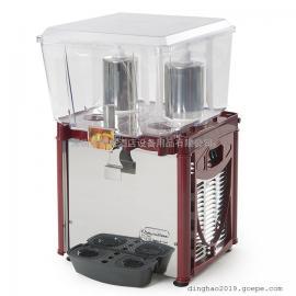 意大利高富来单缸冷饮机COFRIMELL Mega 125 M搅拌 S喷泉冷饮机