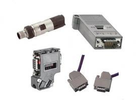 西门子PLC以太网数据传输接头