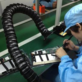 环保设备废气处理焊烟净化器工业焊锡烟雾净化器