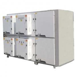 废气处理工厂 UV光解净化器 解决方案 环保设备