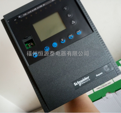 Sepam-M87+MES114+ACE949-2施耐德微机保护装置