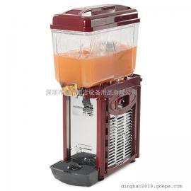 意大利高富来单缸冷饮机 COFRIMELL Coldream 1M 搅拌式冷饮机