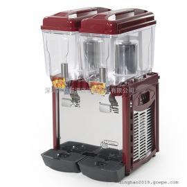 意大利高富来双缸冷饮机COFRIMELL Coldream 2M 搅拌冷饮机