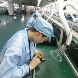 工业空气净化器 商用焊锡烙铁烟雾处理