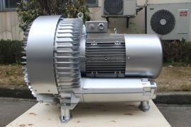 双叶轮高压鼓风机 11KW高压鼓风机
