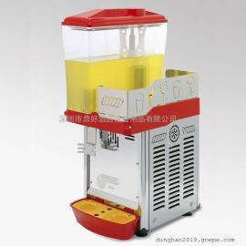 高富来冷饮机COFRIMELL Capri 1M 搅拌冷饮机 1S喷泉式冷饮机