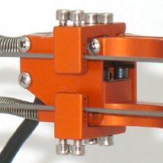 Reliant Model EAGM Miniature Axial 微型轴向伸长计