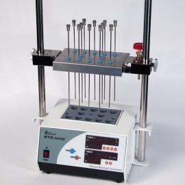 MTN-2800D�W特�恩斯固相萃取氮吹�饪s�b置