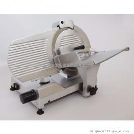 意大利珍宝general machine 300GLT 进口商用斜刀切片机