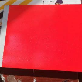 无色透明防氧化涂料延长金属使用寿命