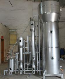 仟净水质软化 三塔式软化器丨钠离子交换软水器