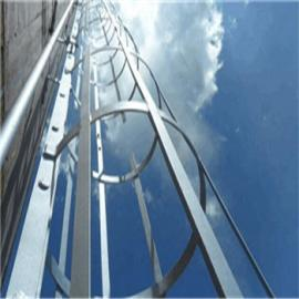 风力发电机塔筒除锈
