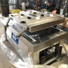 小型食品真空包装机械 酱牛肉抽真空封口机