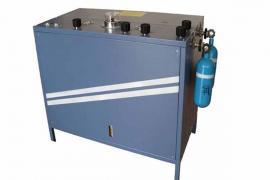 YE102a氧气充填泵,矿用氧气充填泵,氧气填充泵