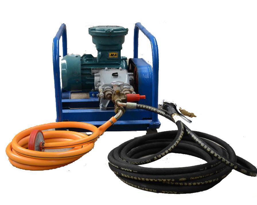 BH40/2.5阻化泵,阻化剂喷射泵,矿用阻化泵,BH40/2.5矿用阻化泵