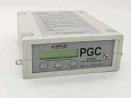 进口德国舒赐PGC乙烷辨识仪,准确辨识天然气与沼气