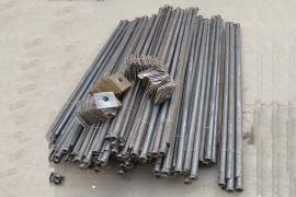 管缝式锚杆,矿用管缝锚杆,40管缝式锚杆