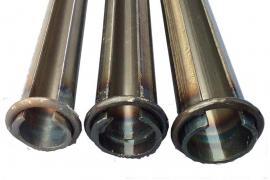 MF管缝锚杆,矿用管缝式锚杆,煤矿用管缝式锚杆