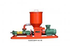 BFK型矿用封孔泵,BFK10/1.2矿用封孔泵,矿用封孔泵