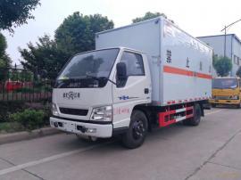 液化气体气瓶运输车 1-9类危险品运输车