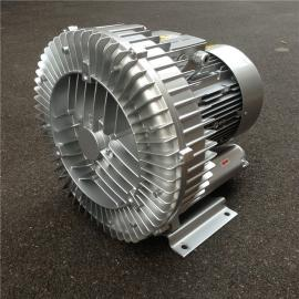 特高压鼓风机 25KW高压鼓风机