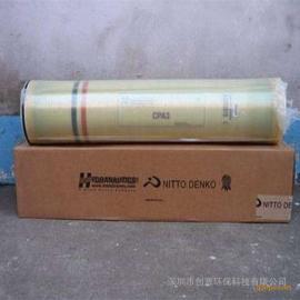 销售反渗透设备RO膜 海德能RO膜4040型号 8040RO膜单支通量