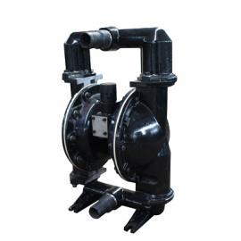 矿用气动隔膜泵BQG350/0.2 专业煤矿井下排污泵 煤安认证